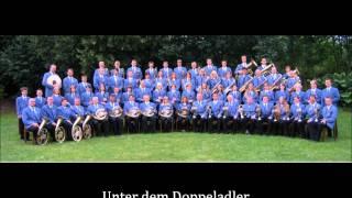 Musikverein Scherfede: Unter dem Doppeladler