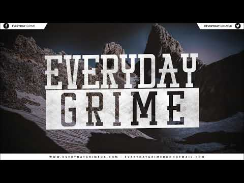 Ricksta - Bongo [Grime Instrumental]