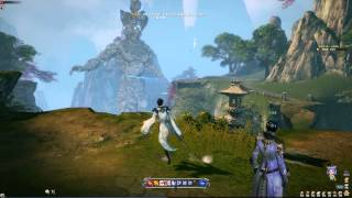Dragon Sword Online Story Mode Cutscene and Gameplay UHD