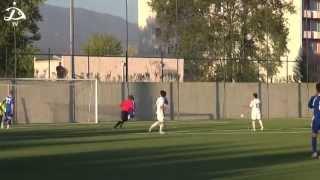 FC Dinamo Tbilisi 1:0 FC Zugdidi (U-17 Teams)