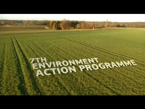 European Environment Action Programme to 2020