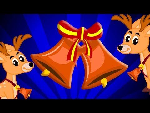Zvončići, Zvončići | Dječje Pjesme | Božićne Pjesme Za Djecu