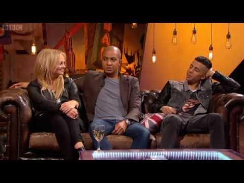 Unzipped (S02E04) - Emma Bunton, Jade Jones and Dappy