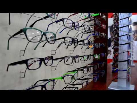 Prima Optyk - salon optyczny w Gdyni