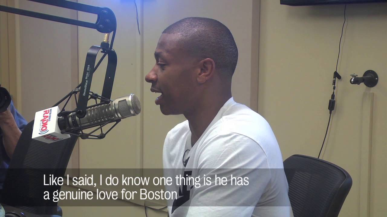 Isaiah Thomas: I'm for signing free agents over contract extension