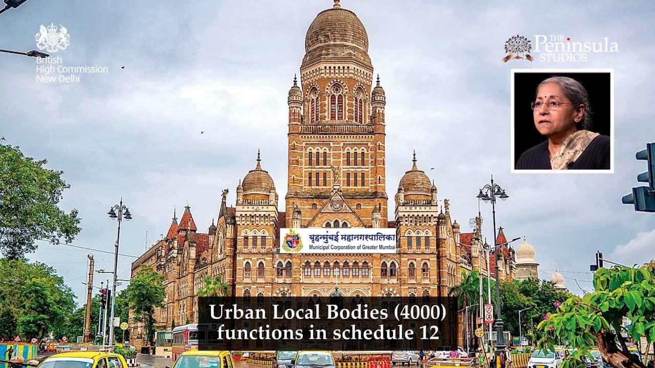 Professor Indira Rajaraman | Indian Economy | Finance Commission | Economy I Brains Trust India