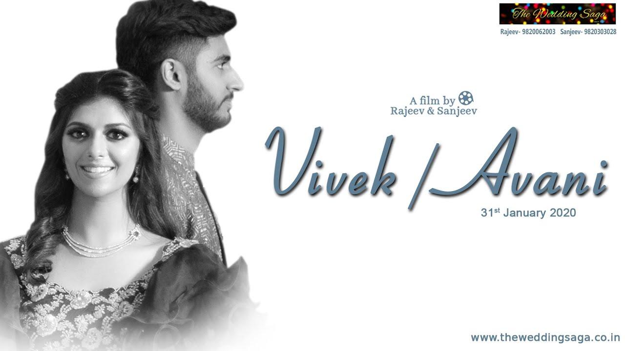 Vivek & Avani Trailer