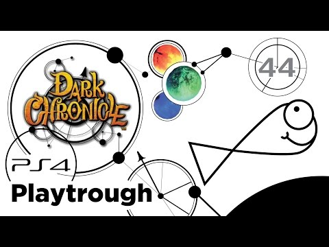Dark Chronicle (PS4) Playthrough 100% - Ep. 44 - Aggiornamento: Basta Pesca