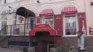 "Sarah Pacini. Шоу-рум ""Авантюр"", г. Пенза, ул.Московская 4"