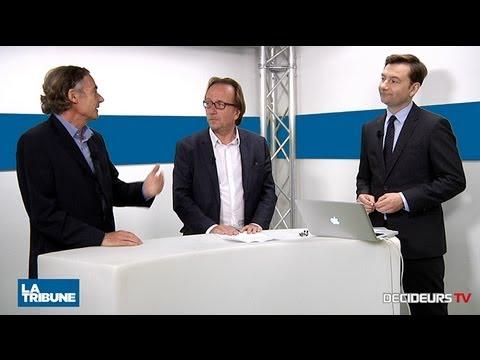 Best Of - Vincent Leclabart, Président de l'Agence Australie - La Tribune des Décideurs
