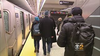 2nd Ave Subway Faces Commuter Rush