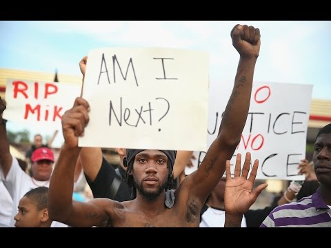 New Civil Rights Movement Ignited By Police Brutality