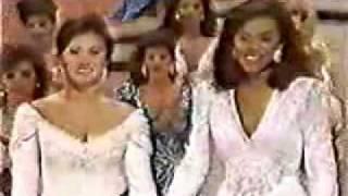 Lisa_Robertson 1990 Miss America Pageant