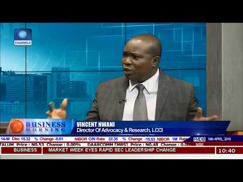 Analyst Wants Improved Airport Structures In Nigeria |Business Morning|