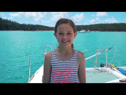 Hill Inlet - Bareboating in the Whitsundays with Cumberland Charter Yachts