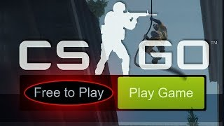 My thoughts on CS:GO being Free-To-Play...