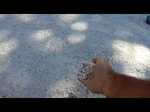 bocce-court-oyster-shell-spread