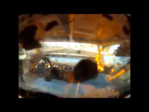 IMCA Stock Car Kings Speedway 7-6-13 Fair Heat 1st