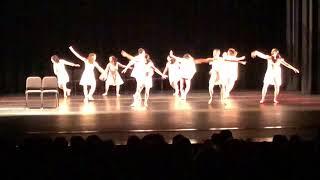 Tamiu Spring Dance Concert
