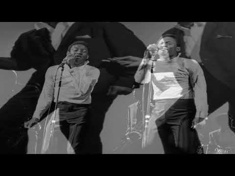"Sam & Dave ""Hold On I'm Coming"""