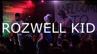 ROZWELL KID - FULL SET @ BACKBOOTH