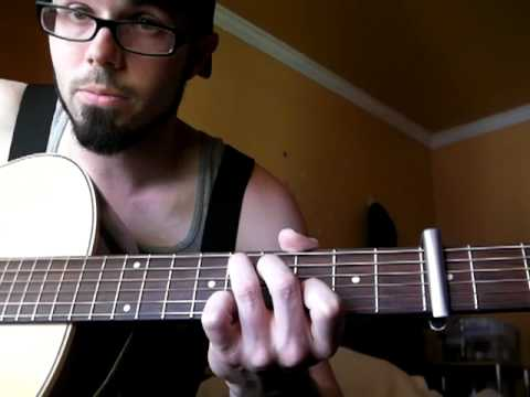 City And Colour - Coming Home