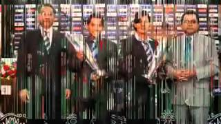 ICC World Cup T20 Bangladesh 2014 Opening Ceremony Theme Song of Twenty20 Cricket   YouTube