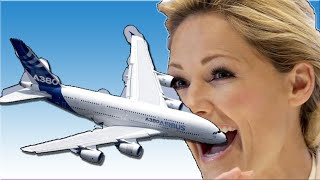 Repeat youtube video Helene Fischer - SEX im FLUGZEUG ?!