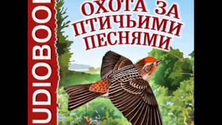 """2000856 01 Аудиокнига. Сладков Н.И. """"Охота за голосами"""""""