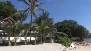Anantara Lawana Resort, Koh Samui, Thailand