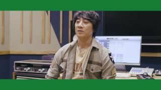 DIYが趣味でハンズファンの山崎まさよしさんによるオリジナルソング「Ta...