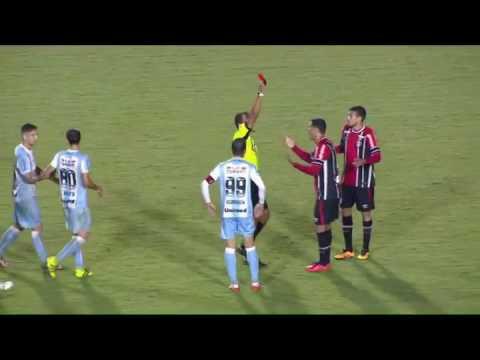 Londrina 1 x 0 Joinville, melhores momentos Brasleirão 2016
