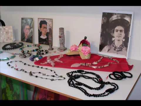 Frida Kahlo - Exhibition - Museum Store