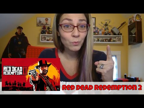 Red Dead Redemption 2 Video Game Review thumbnail