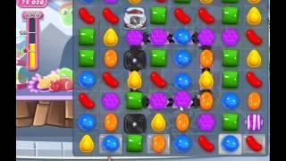 Candy Crush Saga Level 1158