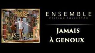 Kendji Girac - Jamais À Genoux (extrait) (réédition de l