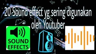 Download Sond Effect Deng Tong MP3