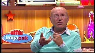 Ami G Show S09 - E04 - Petarda - Saban Saulic