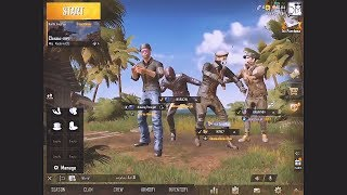 ENEMIES AHEAD! - A special PUBGM song (by HissingThoughts)