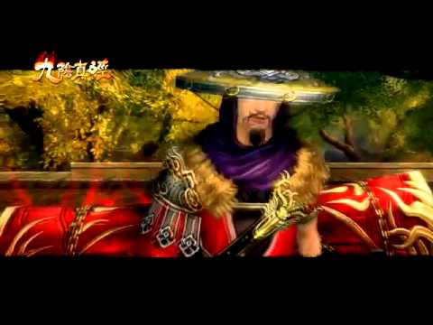 Age of Wushu- Ancient Tomb Sect and Blood Blade Sect