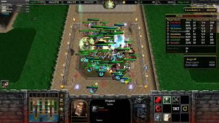 Legion TD Mega 3.43d | Warcraft 3