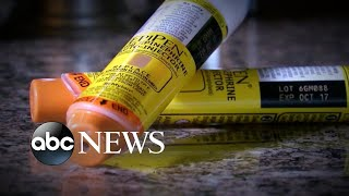 EpiPen shortage leaving parents on edge as students head back to school