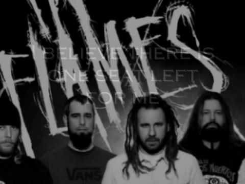 In Flames - Minus (With Lyrics)