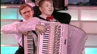 Валерий Ковтун и Максим Токаев - Под небом Парижа(Максим Токаев на торжественном приеме от имени Президента РФ: церемония открытия
