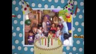 selamat ulang tahun  by rani aulia R.