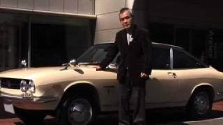 いすゞ 117クーペ(前編)-商品概要紹介