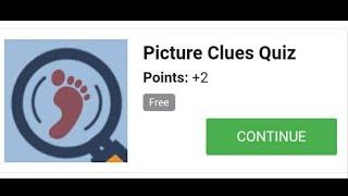 pictures Clue Quiz Answers || +7 ROBUX || QuizDiva || Quizdiva