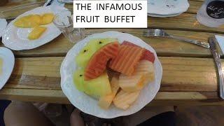durian fruit challenge