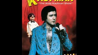 The Andy Kaufman Show 1983 (full show)