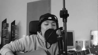 BIGBANG - Blue (UG acoustic cover)
